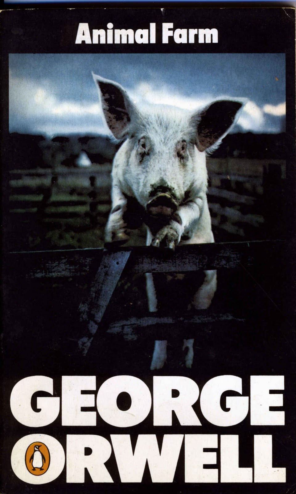 animal farm a fairy tale Animal farm is an allegorical novella by george orwell, first published in england on 17 august 1945 according to orwell, the book reflects events leading up to the russian revolution of 1917 and then on into the stalinist era of the soviet union.